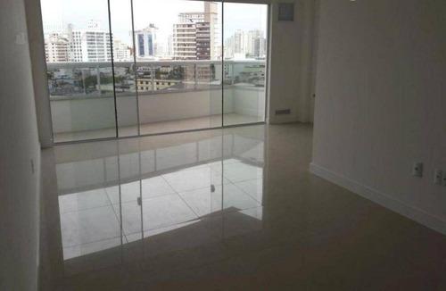 Apartamento Com 3 Dormitórios Sendo 1 Suíte À Venda, 87 M² Por R$ 920.000 - Centro - Itajaí/sc - Ap1083