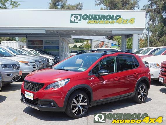 Peugeot 2008 1.2 Puretech Gt Aut 2018