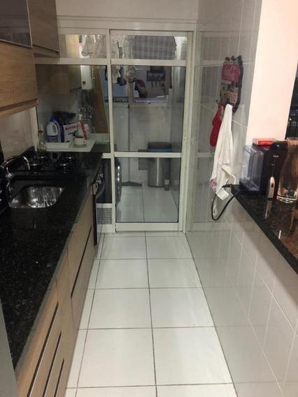 Apartamento Em Vila Augusta, Guarulhos/sp De 70m² 2 Quartos À Venda Por R$ 415.000,00 - Ap333321