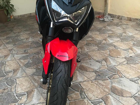 Kawasaki Z 300 Z300 Abs