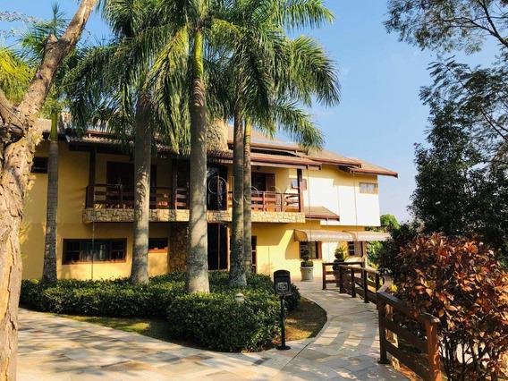 Casa Á Venda E Para Aluguel Em Joapiranga - Ca015566