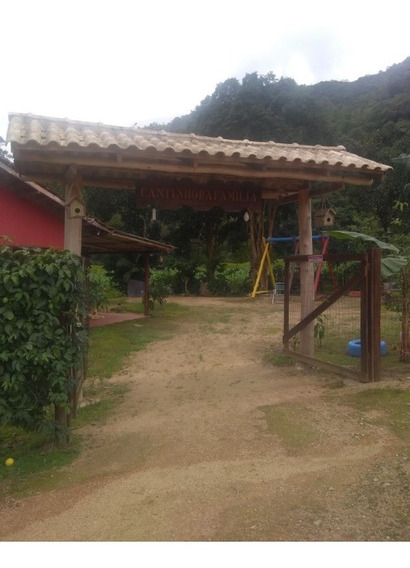 Sitio Com 740 M Em Major Gercino - Dv129 - 32499575