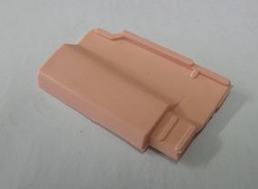 100 Pçs Telha Romana Miniatura Maquete Eng Civil Arquitetura