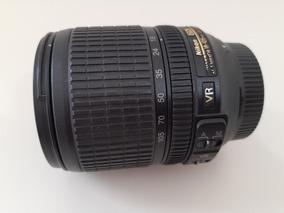 Lente Nikon Dx Af-s Nikkor 18-105mm 1:3.5-5.6 G Ed