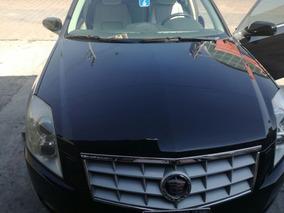 Cadillac Bls 2.0 Premium Turbo Ts Paq. K At 4 Cil Piel Q/c