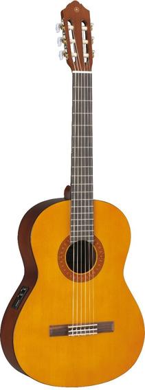 Guitarra Electrocriolla Electroacústica Yamaha Cx40 Nueva