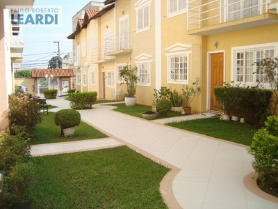 Casa Em Condomínio Morumbi - São Paulo - Ref: 459351
