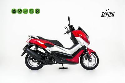 Yamaha Nmax 160 Abs