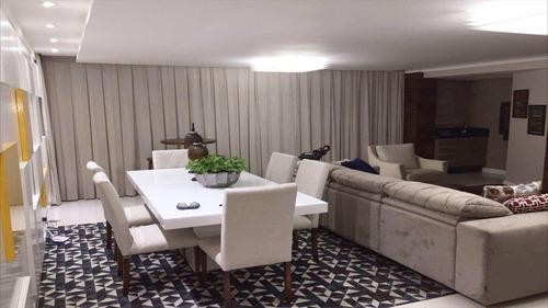 Apartamento Com 3 Dorms, Centro, Chapecó - R$ 1.3 Mi, Cod: 588 - V588
