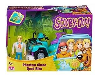 Scooby Doo Vehiculo Con Figura 3 Modelos Para Elegir Ink Edu