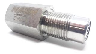 Mini Catalizador Sensor De Oxigeno Apaga Codigo P0420 P0430