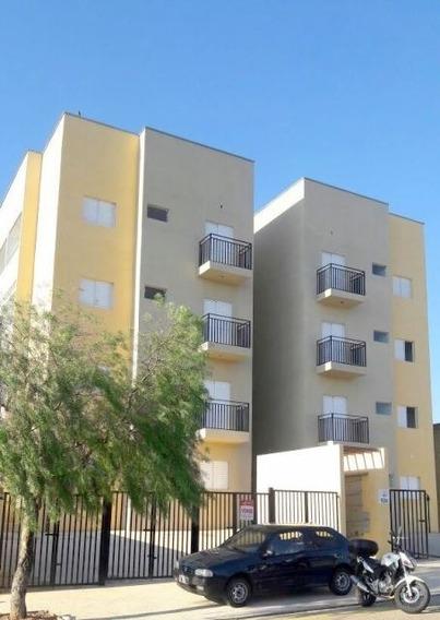 Apartamento - Jardim Santa Esmeralda - 7669