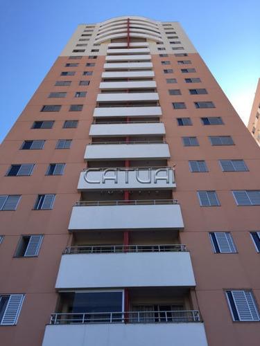 Apartamento Padrão Com 3 Quartos - 454156-v