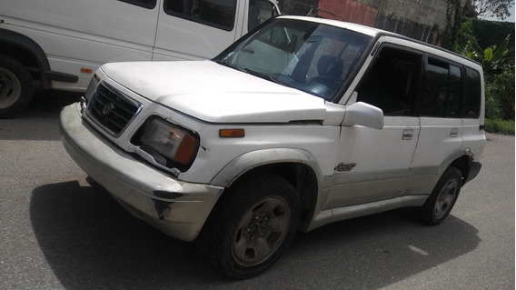 Suzuki Sidekick Americano