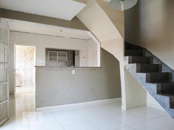 Casa Em Condomínio Com 4 Dormitórios E 2 Garagens - Id: 892969519 - 269519