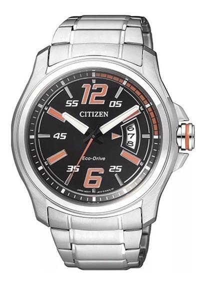 Relógio Citizen Eco Drive Tz20564j / Aw1350-59e