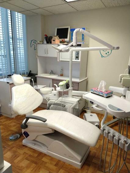 Hermoso Consultorio Dental Hipodromo Condesa Para Compartir