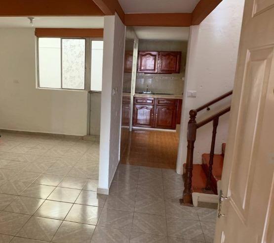 Casa En Renta Emiliano Zapata, Sergio Mendez Arceo