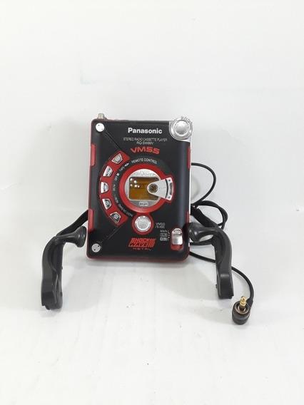 Reproductor De Casette Panasonic