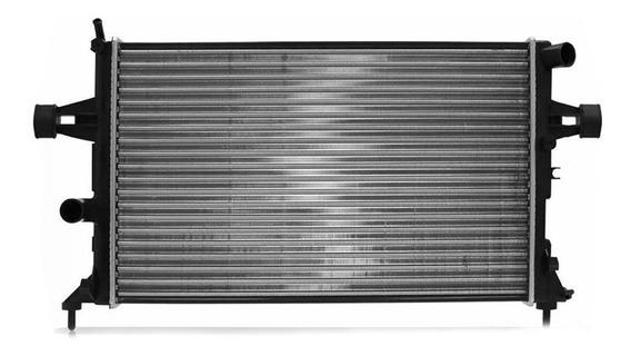Radiador Do Motor Gm Zafira 1.8 2.0 2000 A 2009