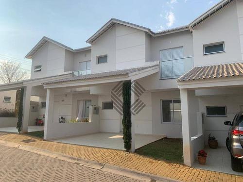 Sobrado Com 3 Dormitórios À Venda, 157 M² Por R$ 750.000,00 - Jardim Pagliato - Sorocaba/sp - So4657