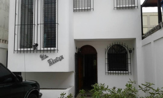 Casa En Venta Avenida Carabobo 21-5585 Jm