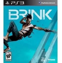 Brink Ps3 Nuevo Sellado Fisico