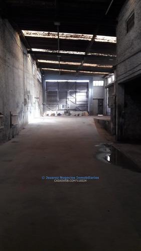 J.s Local Industrial En Cerrito