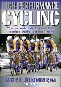 High-performance Cycling - 28 Internatio Asker E. Jeukendru