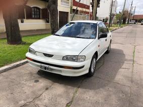 Subaru Impreza 1.8 Gl Awd 4 P 1994
