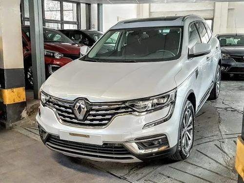 Renault Koleos Intense Cvt 4wd 0km 2020 Entrega Ya (ca)