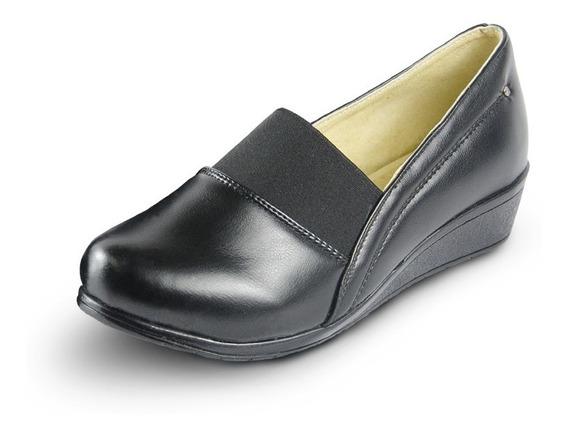 Zapato Dama Diabetes, Espolón, Comodem Ld930n