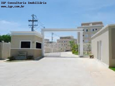 Vendo Apartamento Spazio Iluminare - Indaiatuba - Ap02272 - 32682864