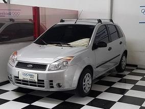 Ford Fiesta 1.0 Flex 5p 2010