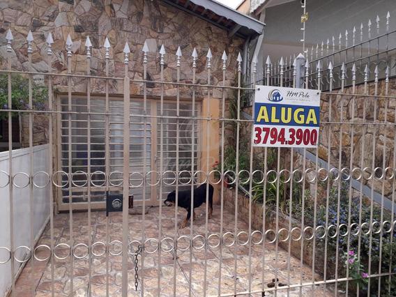 Casa Para Aluguel Em Parque Industrial - Ca033101