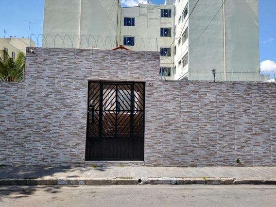 Apartamento Com 2 Dormitórios À Venda, 48 M² Por R$ 192.000 - Conjunto Habitacional Padre Manoel De Paiva - São Paulo/sp - Ap20420