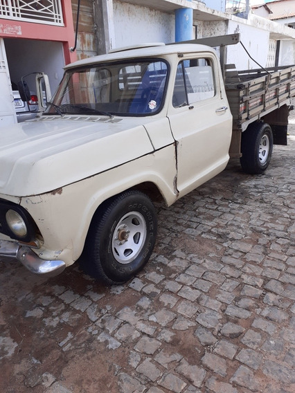 Chevrolet D-10 Caminhonete