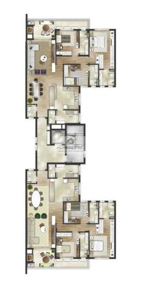Apartamento 03 Dorm. - Bairro Exposição - Ap300126