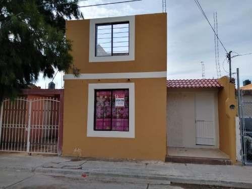 Casa Sola En Venta Rodolfo Landeros