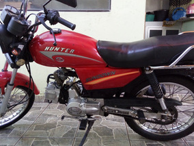 Moto Sundown Hunter 100