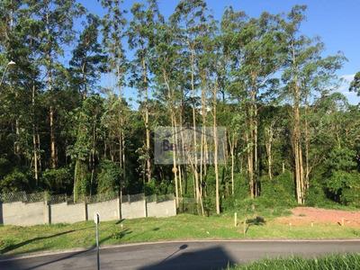 Terreno À Venda, 580 M² Por R$ 660.000 - Bella Citta Jardim Marica / Fazenda Rodeio - Mogi Das Cruzes/sp - Te0420