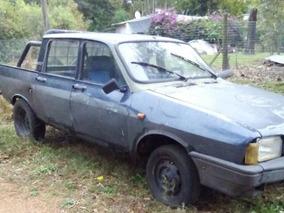 Renault Dacia 1993 1993
