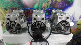 Compresor Odontolog Aire Seco 3 Hp (sin Aceite)