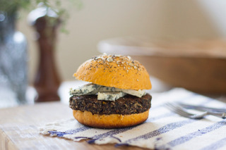Hamburguesas Quinua Negra - Combo Saludable - (20 Burgers)
