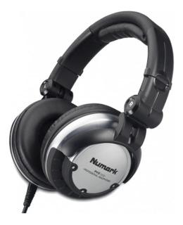 Numark Phx Auricular Cerrado De Alta Calidad Muy Profesional