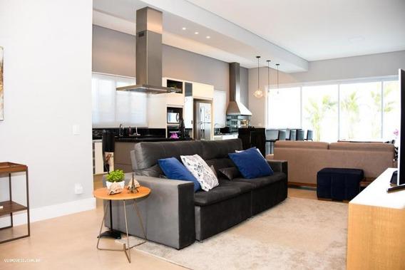 Casa Em Condomínio Para Venda Em Jundiaí, Reserva Da Serra, 3 Dormitórios, 3 Suítes, 5 Banheiros, 6 Vagas - Cg428_2-746031