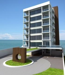 Venta Apartamento De Playa