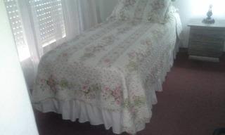 Cubre Somier- Accesorios P/tu Dormitorio 6 Pagos Sin Interes