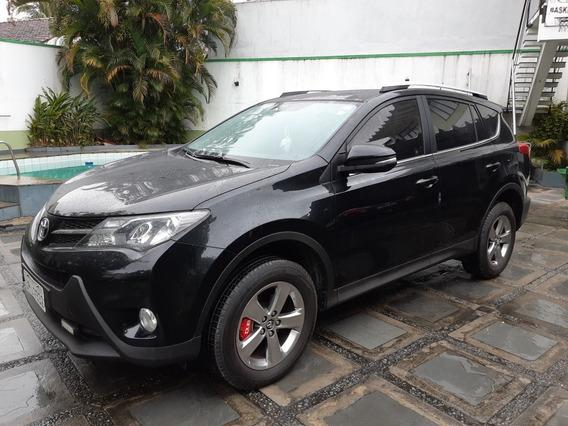 Toyota Rav-4 2x4
