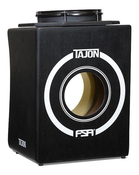 Tajon Fsa Flip Versatilidade De Bateria Com Um Tom E Caixa